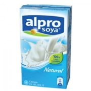 Alpro szójaital natural+kálcium 1000 ml