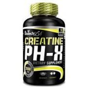 Biotech creatine ph-x kapszula 90db