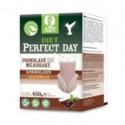 Aby diet perfect day gluténmentes milk shake-csokoládé 450g
