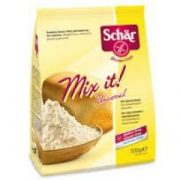 Schar MIX IT liszt 500g (OÉTI:K/91/2014)