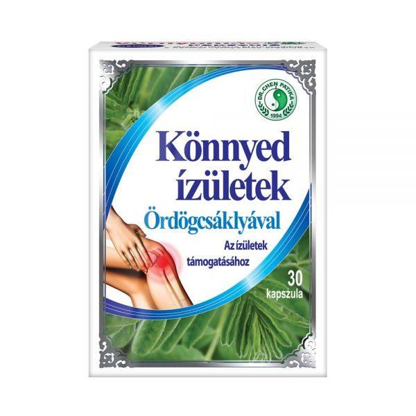 termékek ízületekre és bőrre)