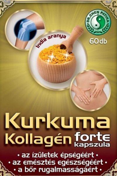 termékek ízületekre és bőrre