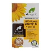 Dr. Organic bio e vitaminos olaj 50ml